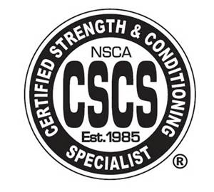 Certified Strength and Conditioning Specialist in Topeka Kansas